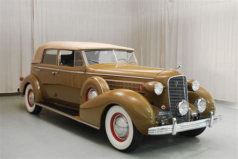 1936 cadillac for sale 1936 cadillac series 36 75 convertible sedan hyman ltd