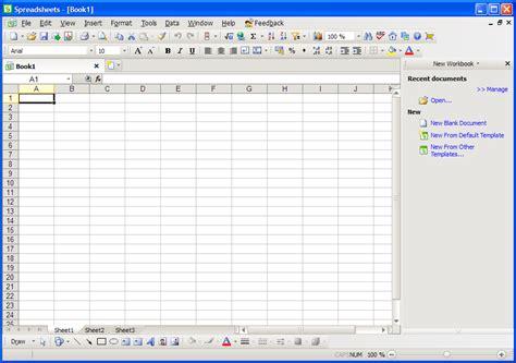 Kingsoft Spreadsheet by Kingsoft Spreadsheets 171 Kingsoft Spreadsheets 171 Office