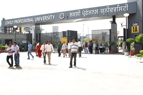 Admission Process For Mba In Lpu by Lovely Professional July 2012