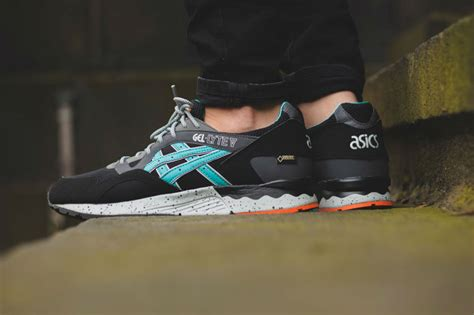 Asics Gel Lyte V Tex Latigo Bay Premium Original asics gel lyte v tex cult edge