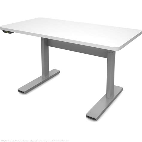 Shop Steelcase Series 7 Electric Height Adjustable Desk Adjustable Height Desks