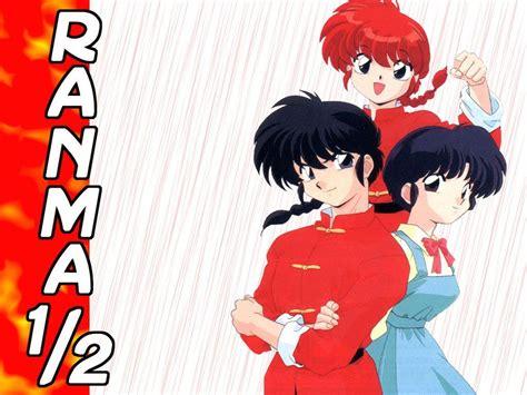 Anime 1 2 Ranma by Ranma 1 2
