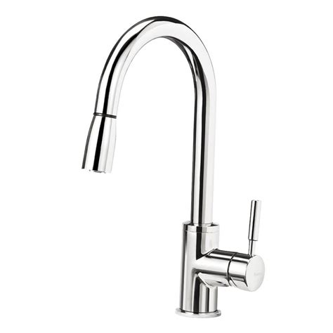 blanco kitchen faucets canada blanco canada 401569 at bathworks showrooms single kitchen faucets in a decorative chrome