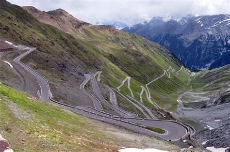 Youtube Motorradtouren Dolomiten by Stilfser Joch Hoch Tour Gardasee Dolomiten