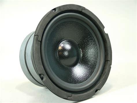 Speaker Subwoofer 150 Watt 6 5 quot woofer mid range speaker 150 watts rms 8 ohms 6 1 2 quot 48 oz magnet mavin the webstore
