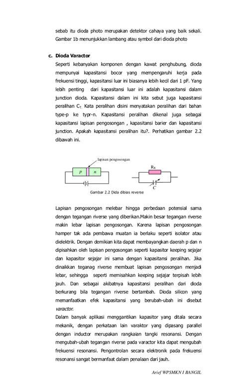 dioda yang banyak digunakan dalam aplikasi frekuensi tinggi dioda yang banyak digunakan dalam aplikasi frekuensi tinggi 28 images aneka info teknik