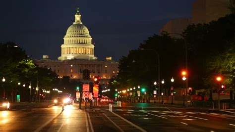 Dc Traffic Search Washington Dc Stock Footage