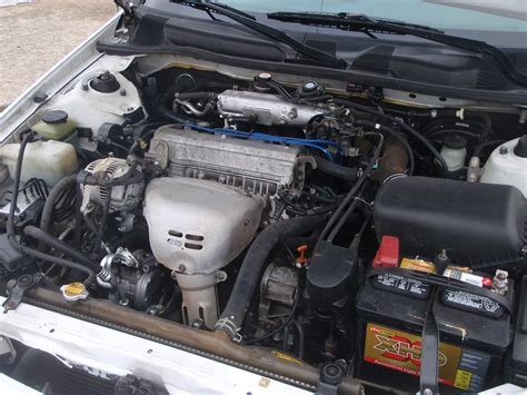 1998 Toyota Camry Engine 1998 Toyota Camry Other Pictures Cargurus