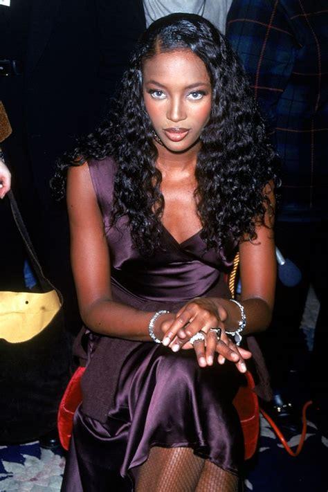 90s Black Hairstyles by 90s Black Hair Popular Styles Finger Waves Box Braids
