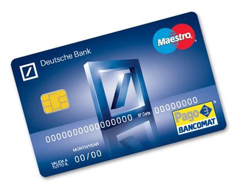 banco posta maestro db card la carta di debito completa e sicura