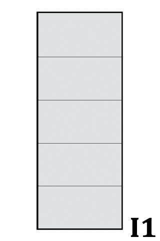 porte interne shop on line porte interne in cristallo prezzi porta in vetro