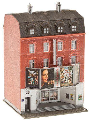 ufficio postale eur faller 232305 ufficio postale edifici e decorazioni