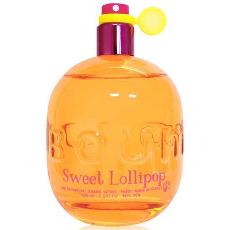 Jeanne Arthes Boum 100ml boum sweet lollipops jeanne arthes eau de parfum giraofertas