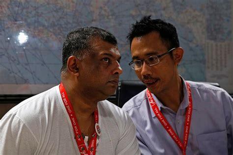 airasia owner missing airasia plane qz8501 experts compare