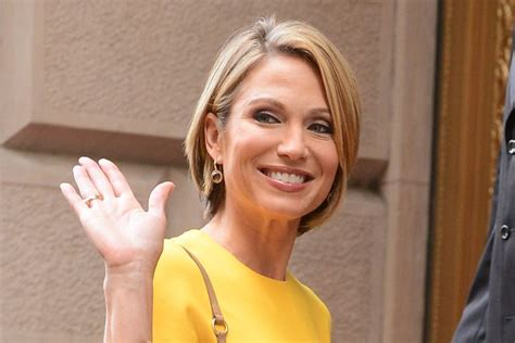 amy rohrbach haircut pictures front and back 1000 ideas about amy robach on pinterest martha