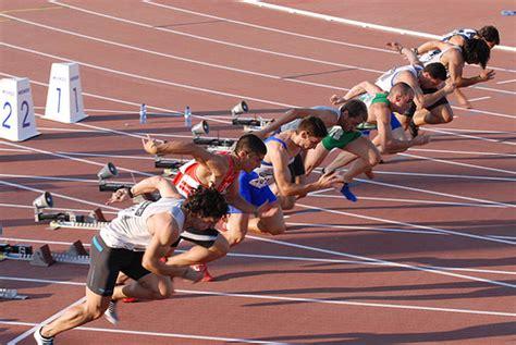 imagenes motivadoras atletismo atletismo 2 salida series 100 metros ceonato espa 241 a