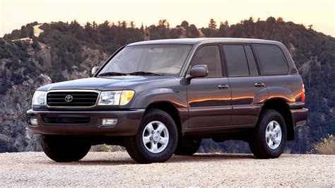 land cruiser pickup 1998 1998 toyota land cruiser information and photos momentcar