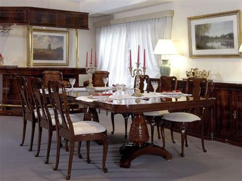 comedor en ingles comedores en estilo ingl 233 s la distinci 243 n a la mesa