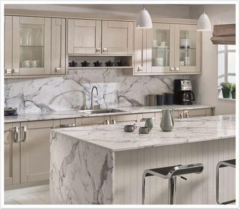 Calacatta White Marble   Denver Shower Doors & Denver