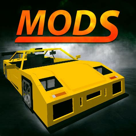 car mod game pc car mods guide pro for minecraft pc game edition by aiping