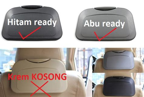 Produk Terbaru Unik Terkini Car Dvd Holder Tempat Penyimpanan Cd Jual Car Organizer Bottle Holder Back Seat Holder Botol