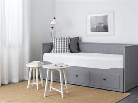 ikea hemnes sofa bed finding the most comfortable sofa bed of 2018 design for me