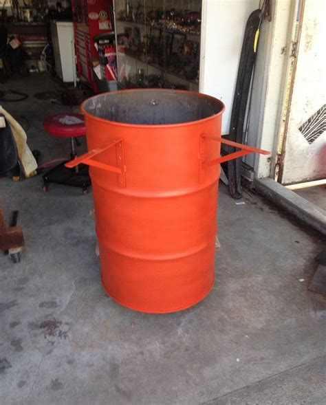 Building Testing My Pit Barrel Smoker In 2018 Diy Pit Barrel Smoker Barrel Best 25 Barrel Smoker Ideas On Bbq And Smoker Diy Smoker And Drum Smoker