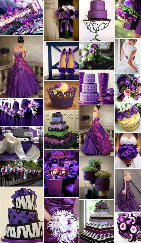 purple wedding centerpieces on a budget posted by happilyeverafter at 19 22 lovely in 2019