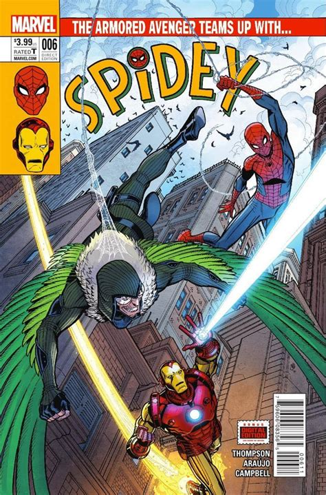 spider homecoming comics reading guide
