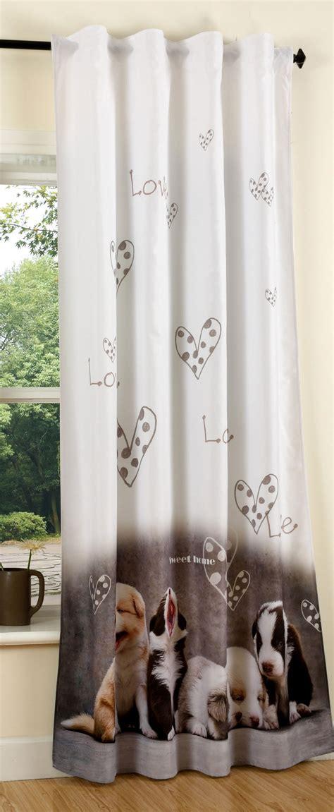 digitaldruck vorhang vorhang schal blickdicht verdeckte schlaufen digitaldruck