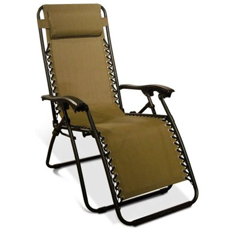 caravan recliner chairs outdoor folding chairs caravan canopy zero gravity