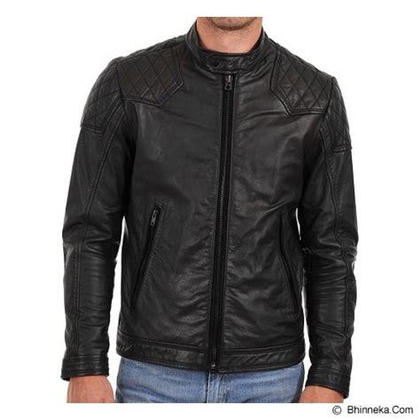 jual win leather jaket kulit domba asli size m win j 236