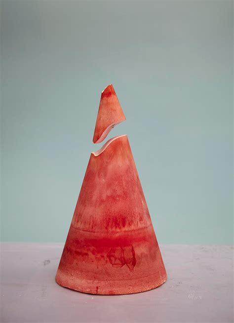 Stick Cone Tinggi 80 Cm valentina pini royal college of
