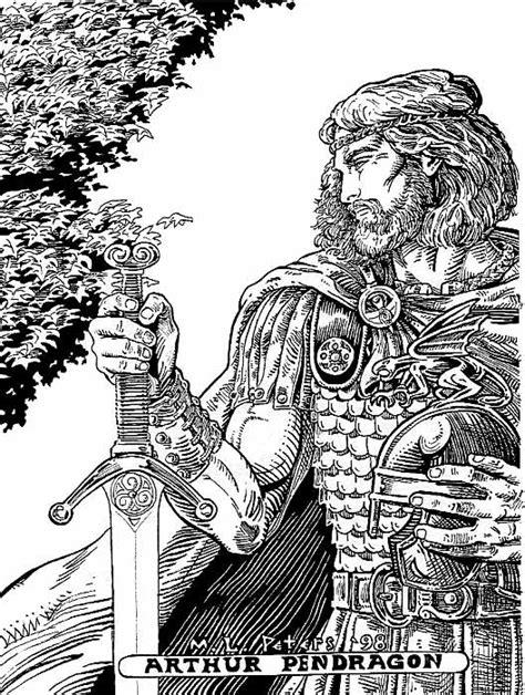 nomi dei 12 cavalieri della tavola rotonda la magia celtica alla corte di re artu i sortilegi