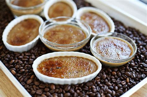 Creme Brulee Latte Coffee Bean espresso cr 232 me br 251 l 233 e a beautiful mess
