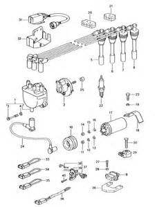 porsche 911 ignition coil diagram porsche free engine image for user manual