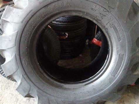 Ban Forklift Pneumatichidup Ukuran 500 8 ban loader gajah tunggal