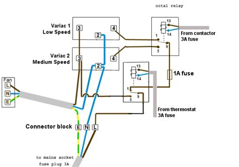 using a thermostat to speed of a fan page 2 d