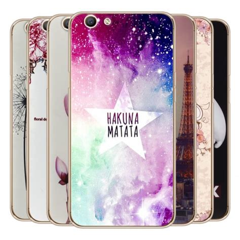 Silicon Casing Softcase Supreme Oppo A53 phone cases for oppo 7