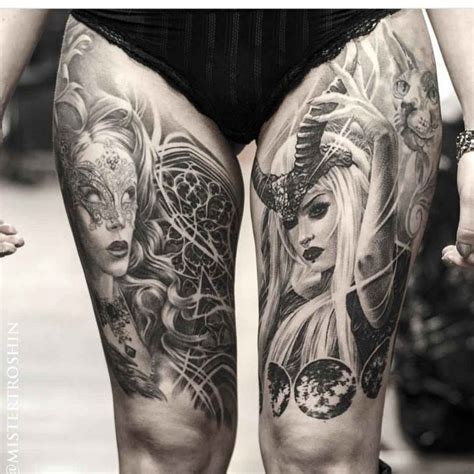 realism tattoos realistic best ideas gallery