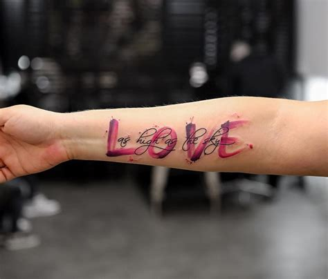 love tattoo piercing prices love as high as the sky pinterest tattoo tatting
