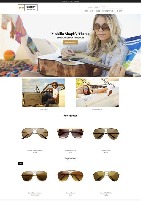 shopify themes mobilia premium ecommerce shopify multipurpose themes