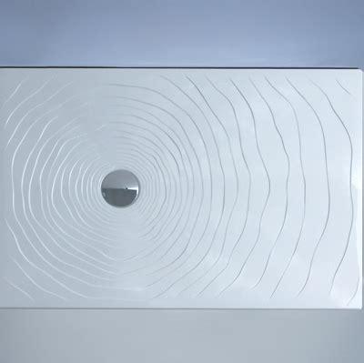 piatto doccia da incasso piatto doccia 140x70 h5 5 water drop in ceramica bianco lucido