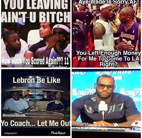 Funny Nba Finals Memes - the funniest 2014 nba playoff memes