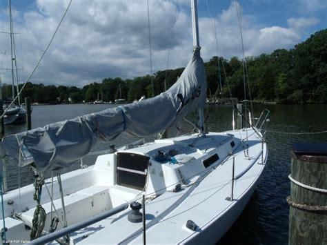j105 sailboat 1994 j boats j105 hull 97 justsailboats