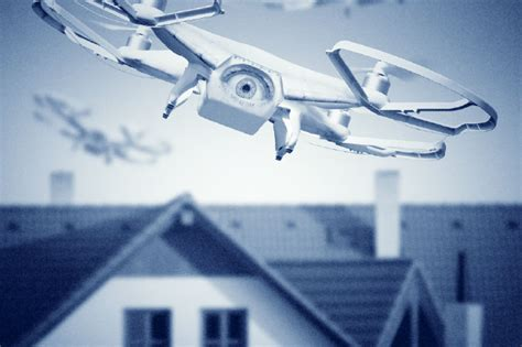 Drone Flyby drones and the future of privacy