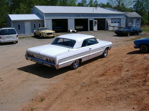 1964 impala for sale in california 1964 chevy impala convertible for sale in california