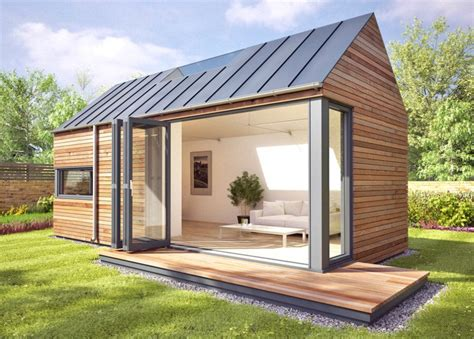 pop up houses for sale pod space s pop up modular spaces can add a garden studio or off grid escape anywhere