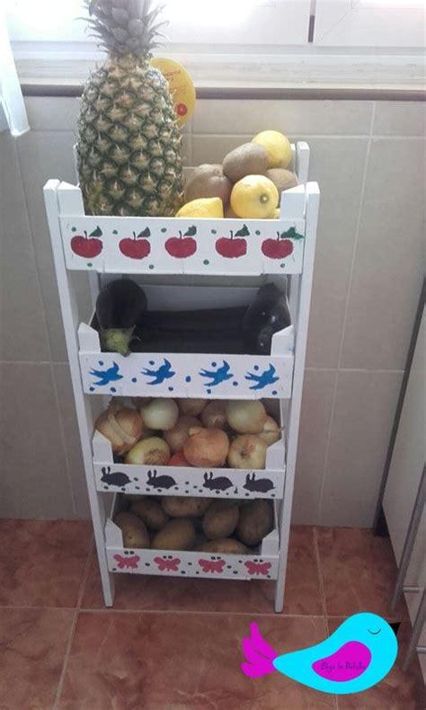 alacena con cajas de madera de 60 ideas con cajas de madera de fruta muebles cajas