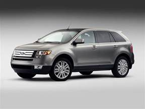 Ford Edge 2010 2010 Ford Edge Price Photos Reviews Features